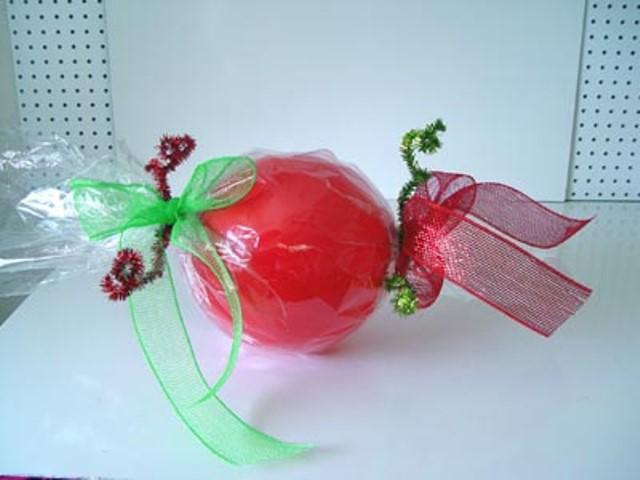 карамельки из воздушных шариков
