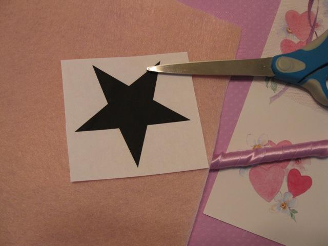 как сделать волшебную палочку феи
