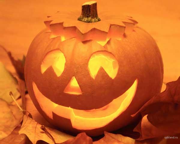 идеи для проведения Хеллоуина