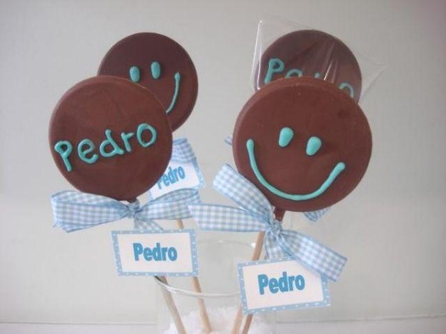 конфеты из печенья