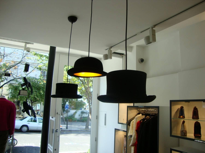 оформление шляпной вечеринки