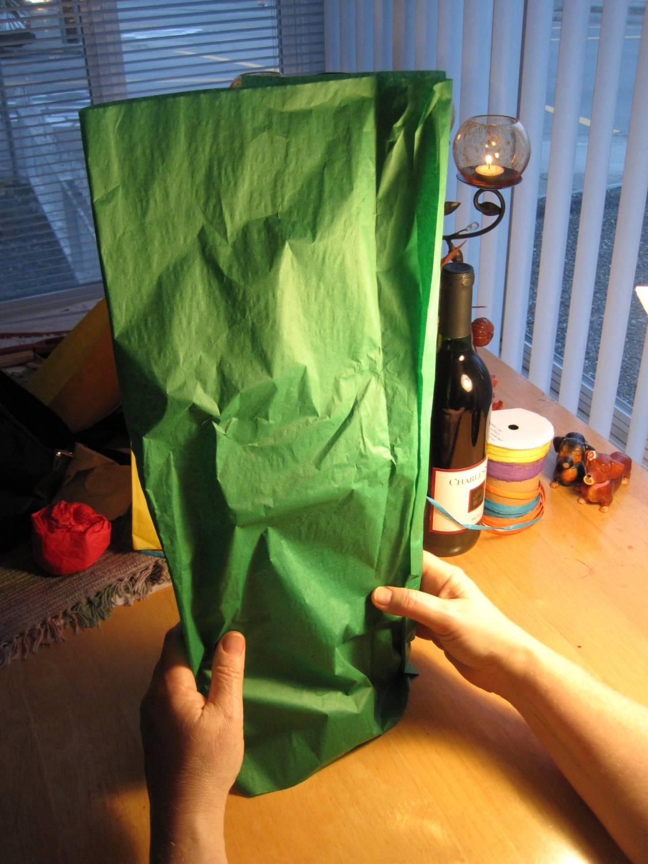 как упаковать в подарок книгу (коробку) просто и красиво