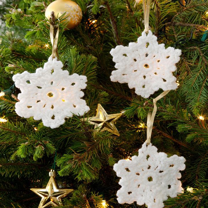 идеи украшения новогодней ели