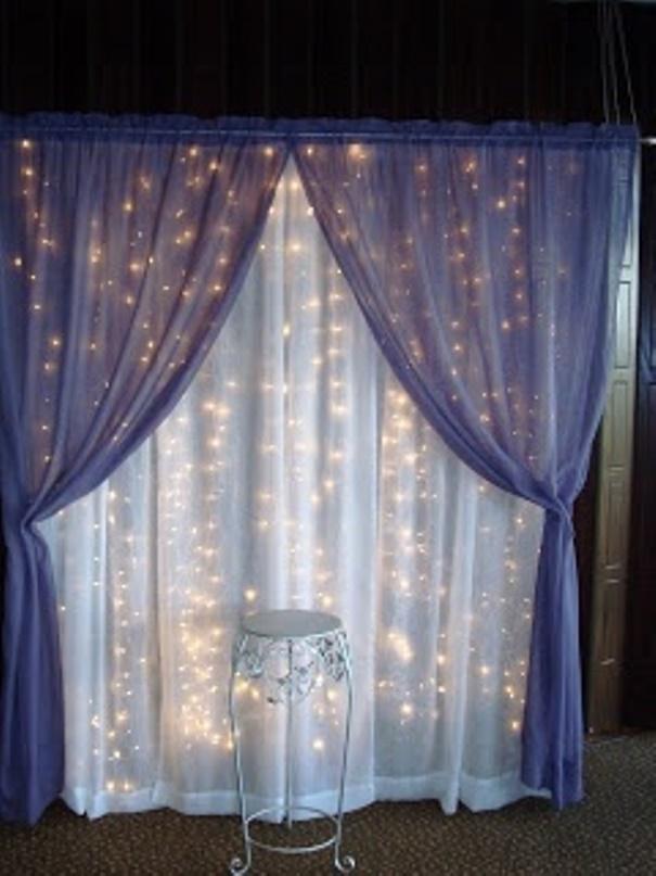 Новогодняя фотозона в домашних условиях (идеи)