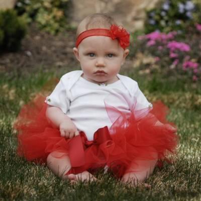 Наряд для маленькой принцессы, феи и балерины