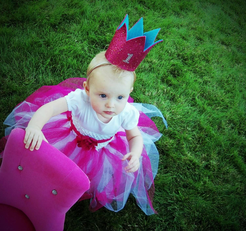 Как сделать праздничную корону