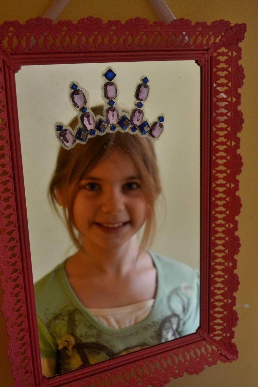волшебное зеркало для принцесс