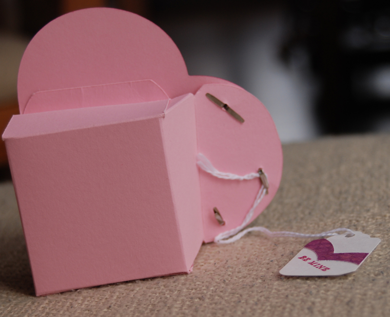 Коробка в виде сердца своими руками шаблон распечатать 197