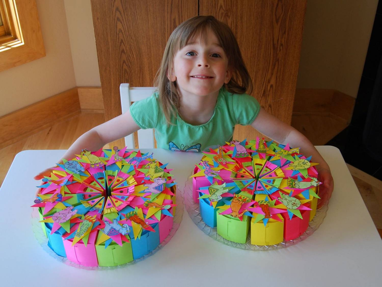 Подарки на день рождения своими руками для сестры