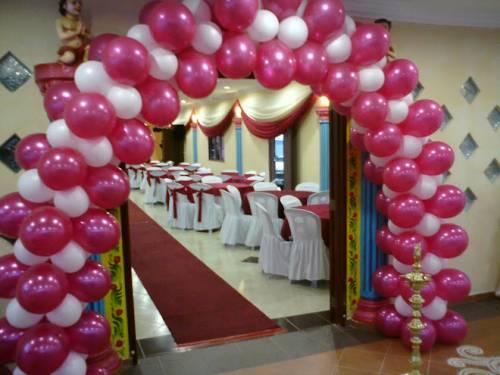 Как сделать арку из воздушных шаров (ВИДЕО)