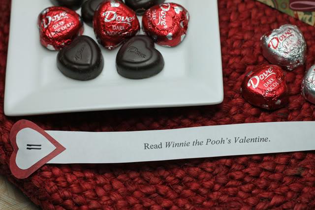 календарь ожидания дня святого Валентина
