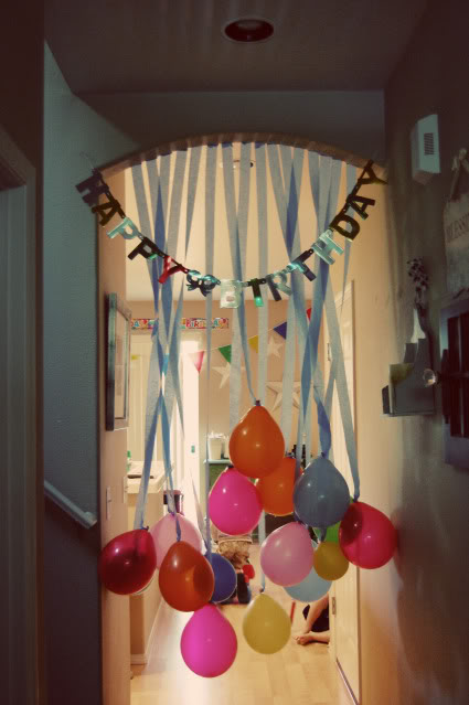 Идеи на день рождения маме своими руками