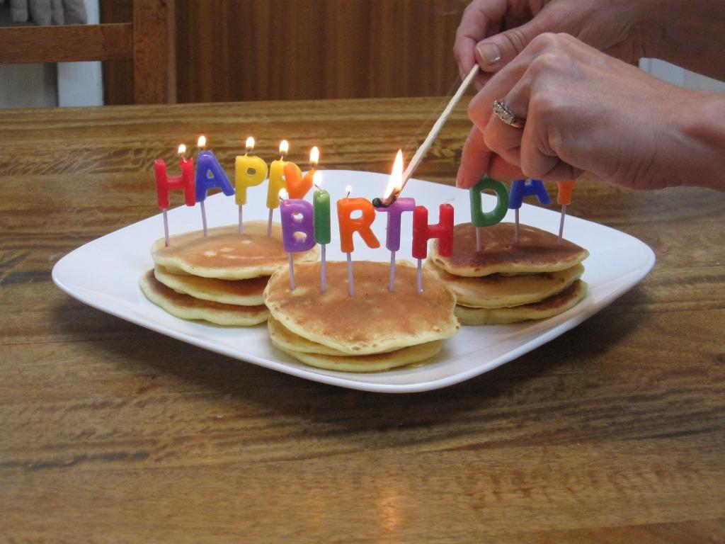Як зробити день народження дитини незабутнім!