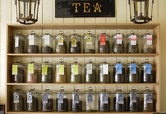 Бизнес чай кофе на развес