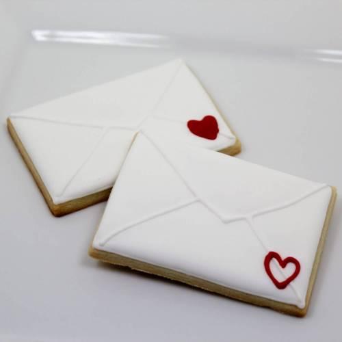 Печенье «Любовное письмо»