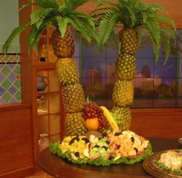 Ананасовая пальма