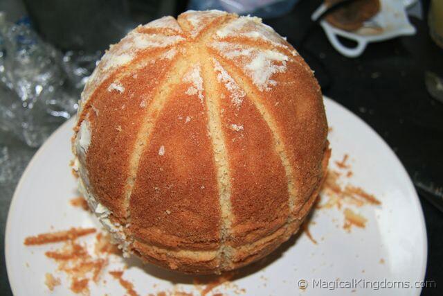 "Торт ""карета золушки"" мастер класс, торт машина мастер класс - на бэби.ру"