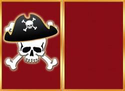 Гирлянда «Пираты» (2 вида)