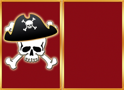 пиратская растяжка