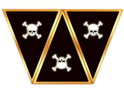пиратские флажки скачать