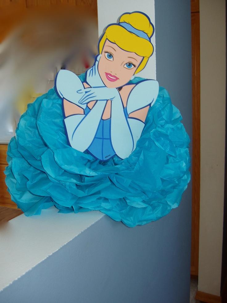 помпоны-принцессы