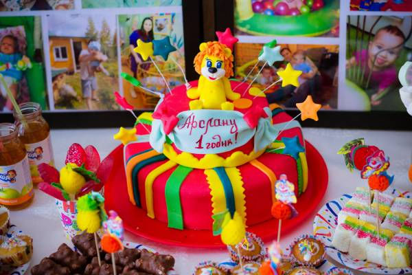 Сценарии дня рождения для мальчика дома