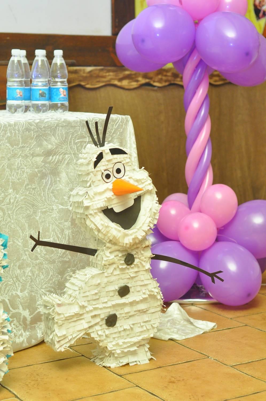 день рождения холодное сердце фото