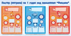 Постер (метрика) в стиле «Фиксики» на 1 год для самостоятельного заполнения Источник: http://ustroim-prazdnik.info/publ/podgotovka_k_prazdniku/metriki_postery_dostizhenij/poster_metrika_v_stile_fiksiki_na_1_god_dlja_samostojatelnogo_zapolnenija/100-1-0-956